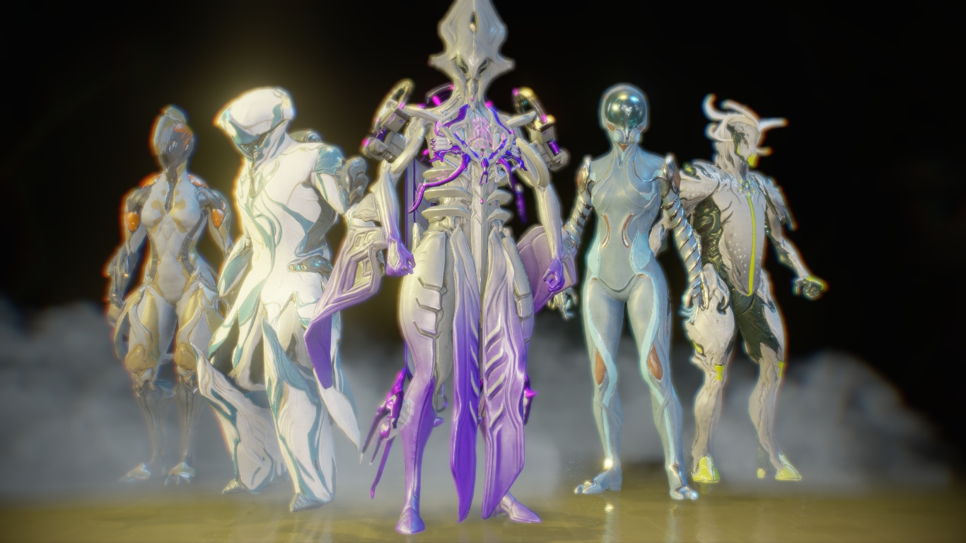 warframe chronicles builds equinox augments and revitalized builds