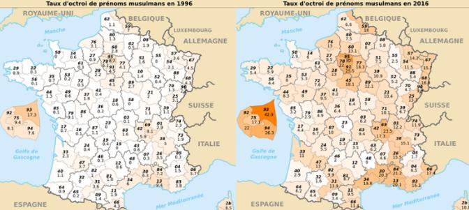 Francia, Islam, Moros, Inmigración, Inmigrantes, Stop Islam,
