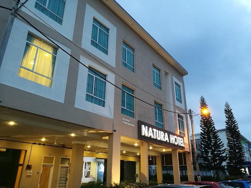 Hotel Natura, Gelang Patah, Johor