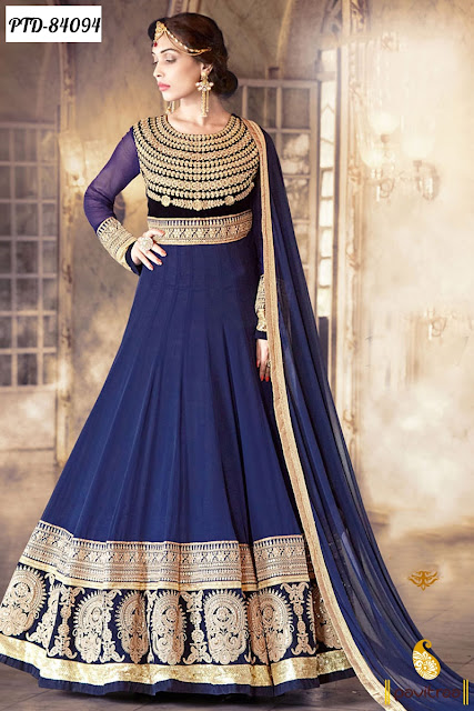 Wedding Bridal Style Stylish Salwar Kameez for Ladies