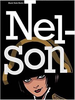 Nelson edited by Rob Davis