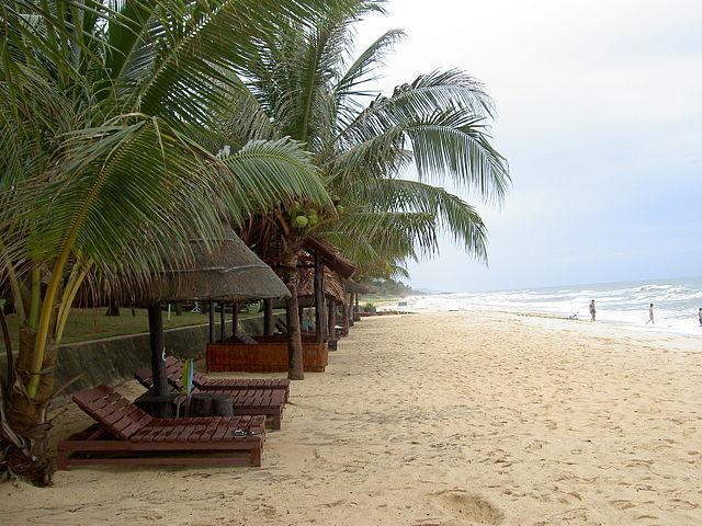 Phu Quoc Island Backpackers Delight: Vietnam, Cambodia and Laos