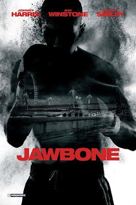 Jawbone 2017 DVD R2 PAL Spanish