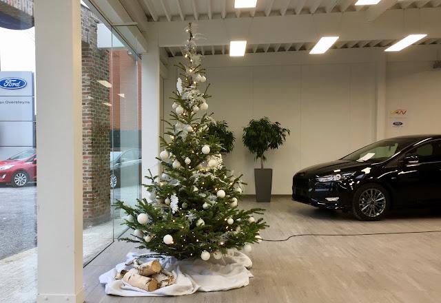 Kerstbomen huren (prijzen op aanvraag)voor bedrijven evenementen events kantoor beurs in Hasselt Limburg Brussel Vlaams-Brabant Antwerpen