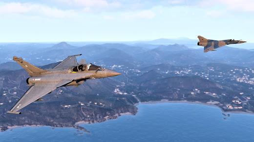 Arma3へフランス軍を追加するMOD