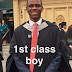 Nigerian Guy Bags First Class In Engineering From Imperial College London