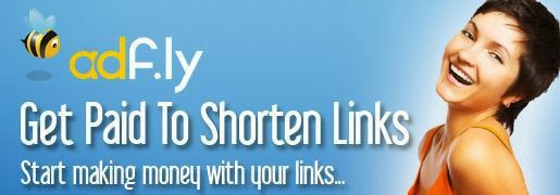 How to Automatically Shrink url of ADF.ly