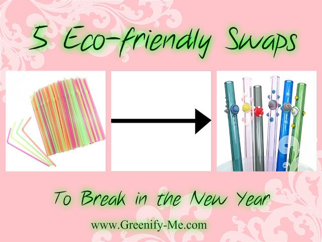 ecofriendly swaps