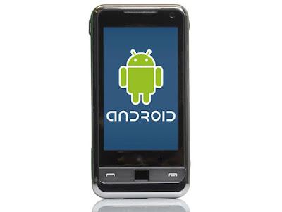 hp android cepat panas