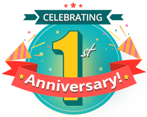 ShareHolder Finder First Anniversary Offer