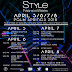 Celebrity Stylist Ashley North to Host Opening Night—Style Fashion Week Palm Springs // .@stylefw