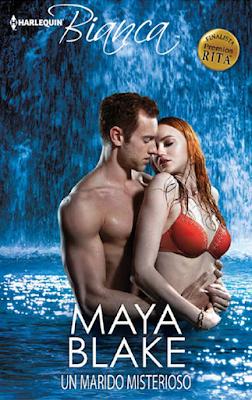 Maya Blake - Un Marido Misterioso