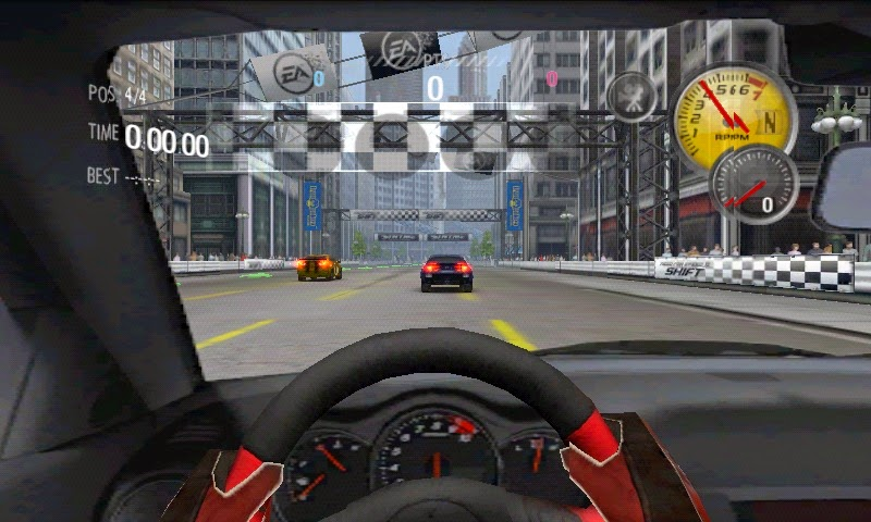 Need For Speed Android Need For Speed Shift Android Apk