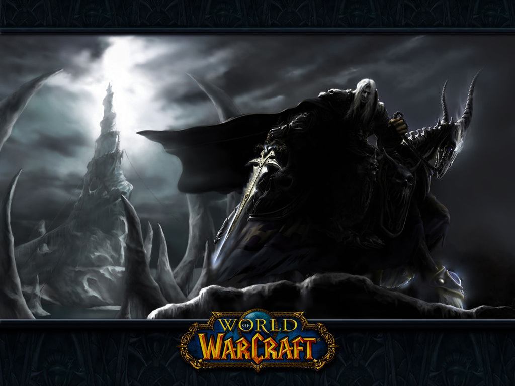 World Of Warcraft Arthas Wallpaper Wallpaper 77