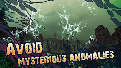 The Abandoned v1.1.42 Mod Apk Terbaru For Android