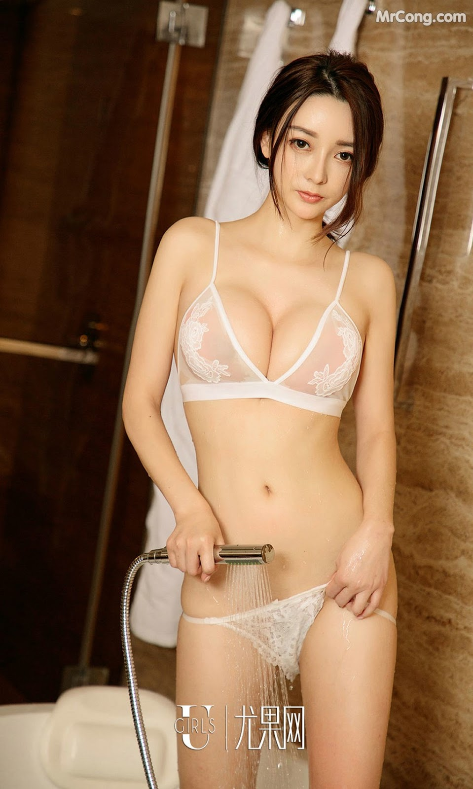 Hot girls Bei La new porn model playing underware