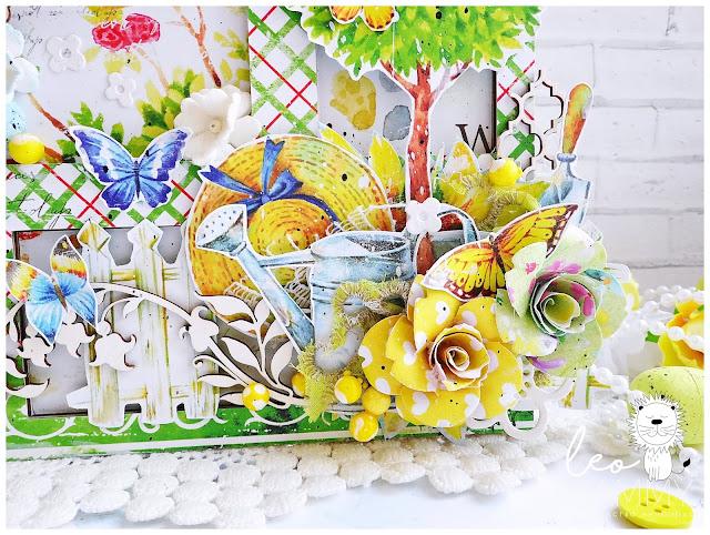 Цветы и букеты м. федотов и г. валюшкина — photo 14