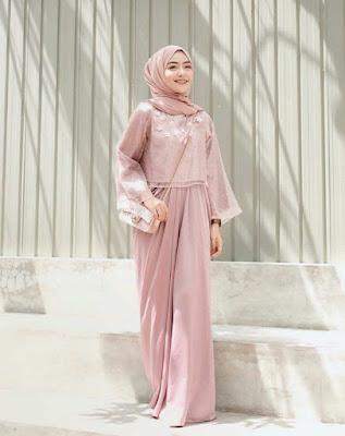 model hijab kondangan terbaru