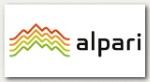 Логотип Alpari Limited