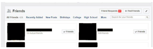 How To Add A Friend On Facebook