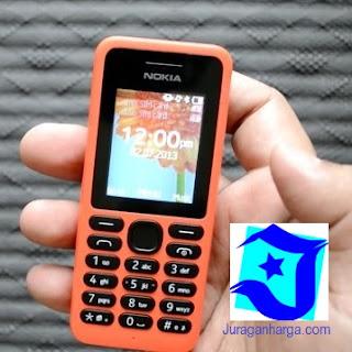 Ukuran Layar HP Nokia 130