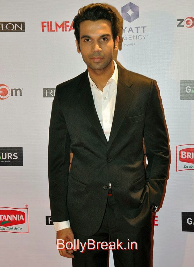 Raj Kumar Rao