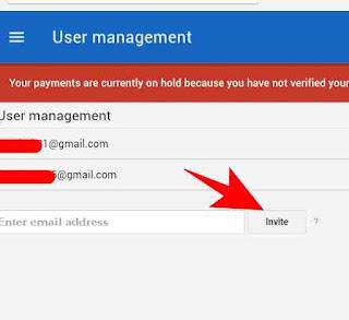 Adsense me multiple gmail id setup kese kare 3