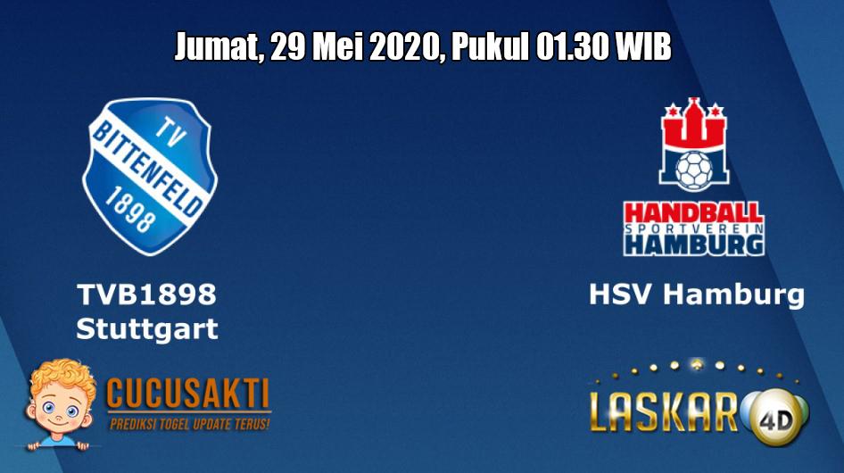 Prediksi Stuttgart vs Hamburger SV 29 Mei 2020