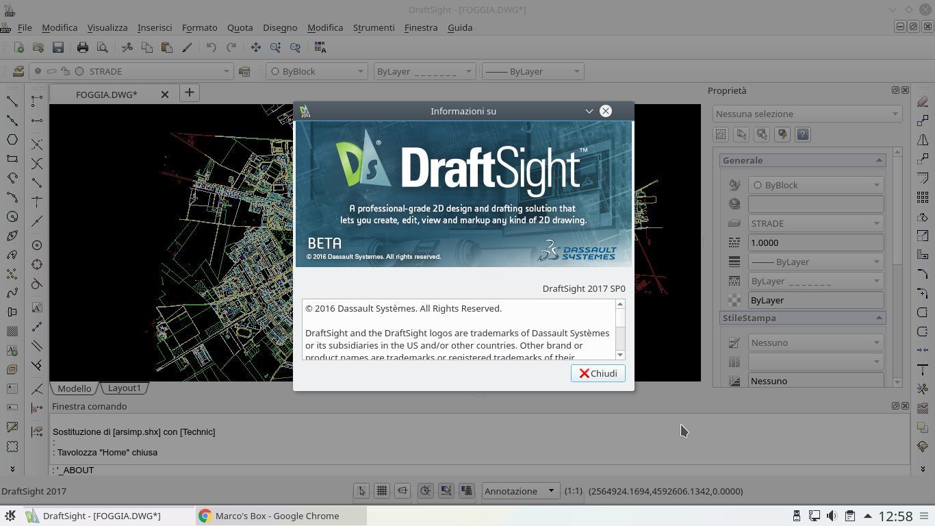 Draftsight Edit Block