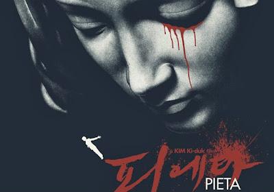 Passion for Movies: Pieta -- The Devil's Pursuit for Money