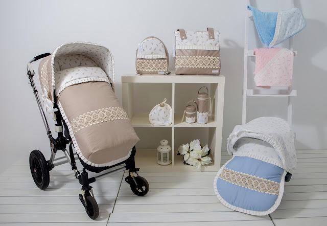 complementos de bebes