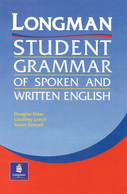 grammar of spoken and written english essay Spoken english grammar - grammar of spoken and written english.