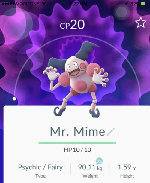 Đừng đổ lỗi cho người chơi Pokémon GO!