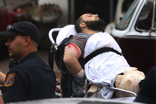 New York bombing suspect Ahmad Khan Rahami, charged with using weapons of mass destruction