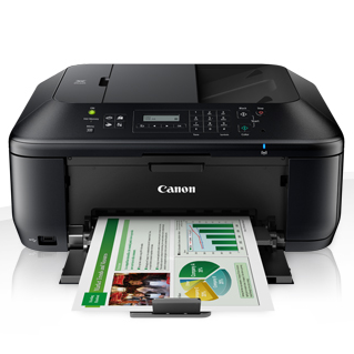 Canon PIXMA MX535 Driver Download