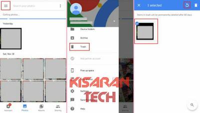 Cara Mudah Mengembalikan File Yang Terhapus Di Hp Android