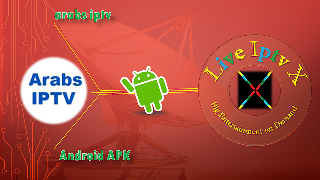 Arabs Iptv APK