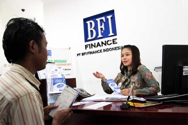 Cara Menghubungi CS BFI Finance Indonesia