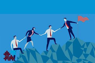 10 صفات المدير الناجح و كيف تكون مدير ناجح