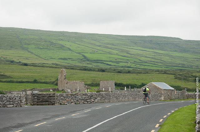 COndado Clare Irlanda
