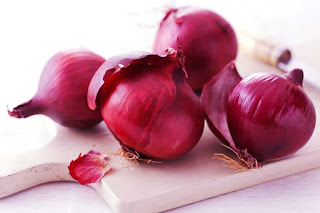 Extraordinary Benefits and Risks Shallots