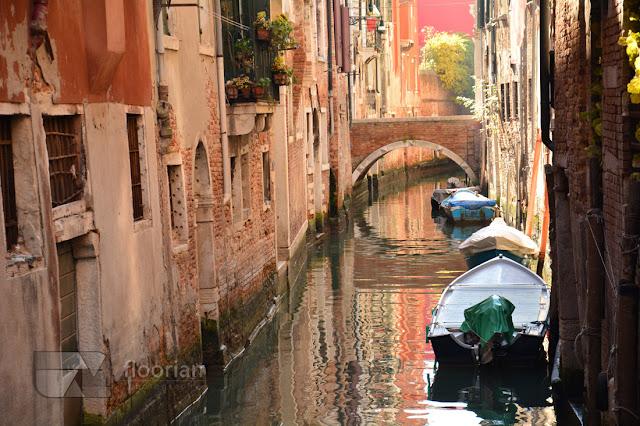 Wenecja - atrakcje turystyczne, informacje praktyczne, porady, zdjęcia. Co warto zobaczyć w Wenecji?