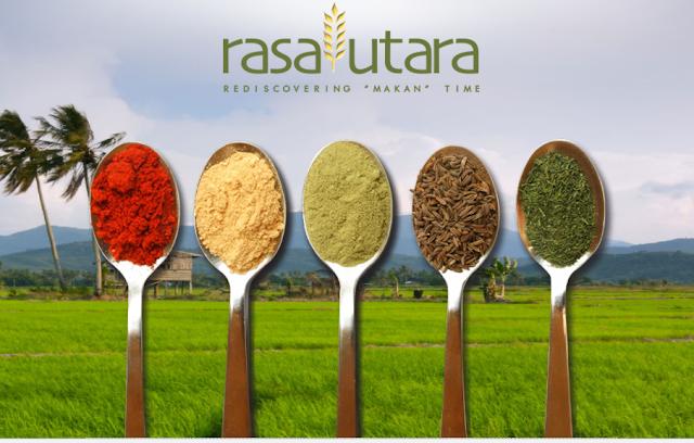RASA UTARA MERDEKA 60 MINIT | Percuma Minuman Mengikut Pilihan dengan Pembelian Rice Meal atau Noodle di Rasa Utara