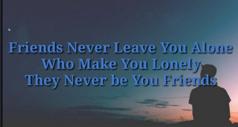 Manish Shayari Feeling Alone Quotes