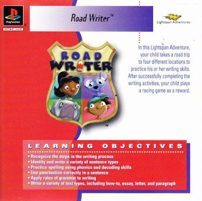descargar road writer psx por mega