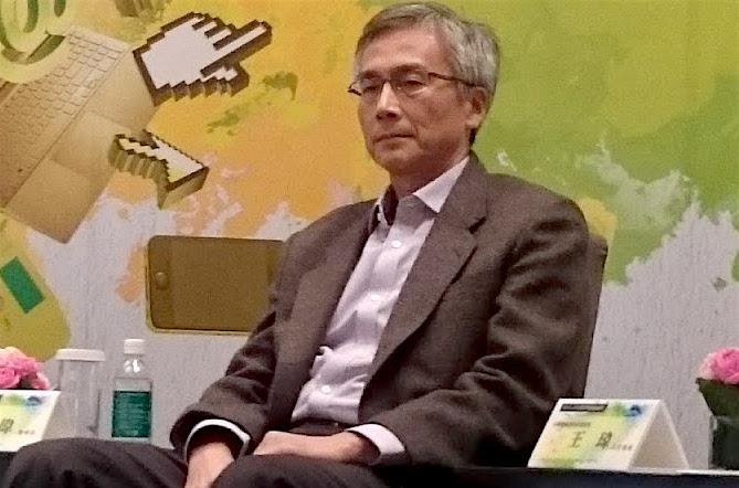 晨星半導體董事長梁公偉:新創公司引進導師,後「還政」創辦人繼續創新