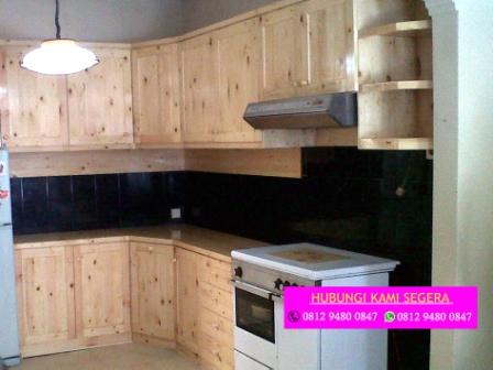 Furniture Jati Belanda Di Serpong 0812 9480 0847 Kitchen Set Jati