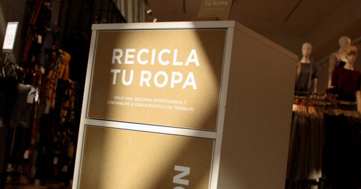 solidaridad-ropa-zara-cáritas-contenedores-reciclaje