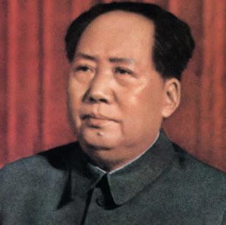 pemimpin partai komunis cina