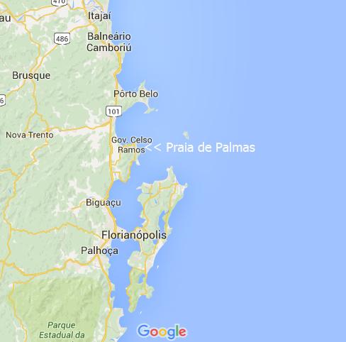 Florianópolis en emergencia por lluvias e inundaciones: Impactantes imágenes